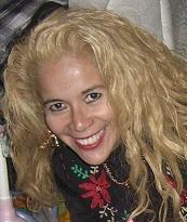 Rosalba Ramirez De Sweeney