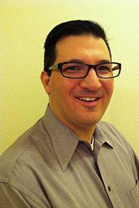 Anthony Madaffari
