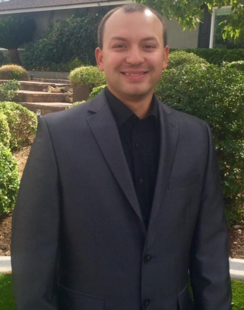 Sean M. Hernandez