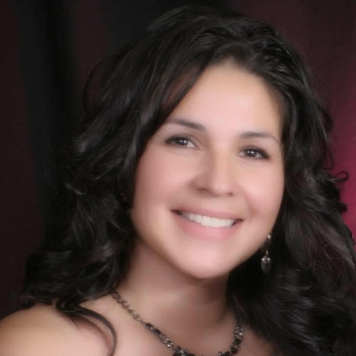 Terri Salazar