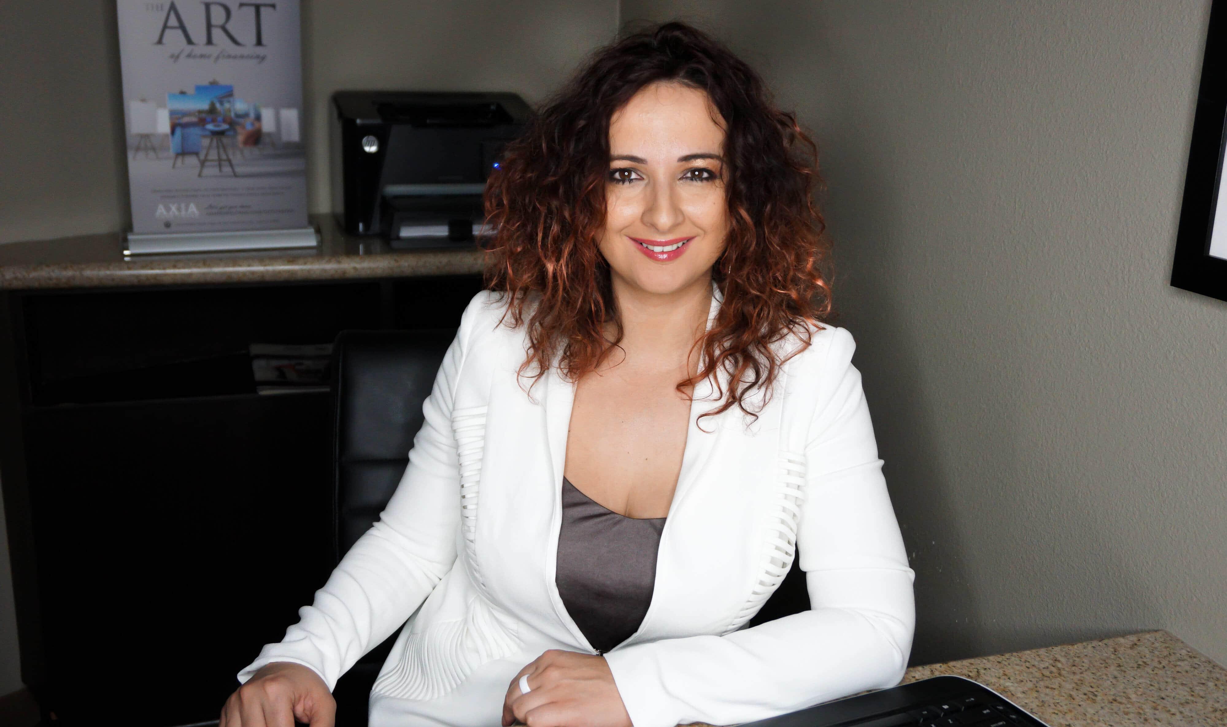 Severina Chernaev