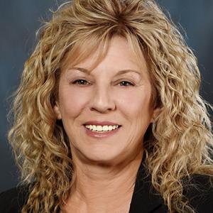 Deborah McKenzie