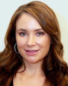Nicole Tomlinson