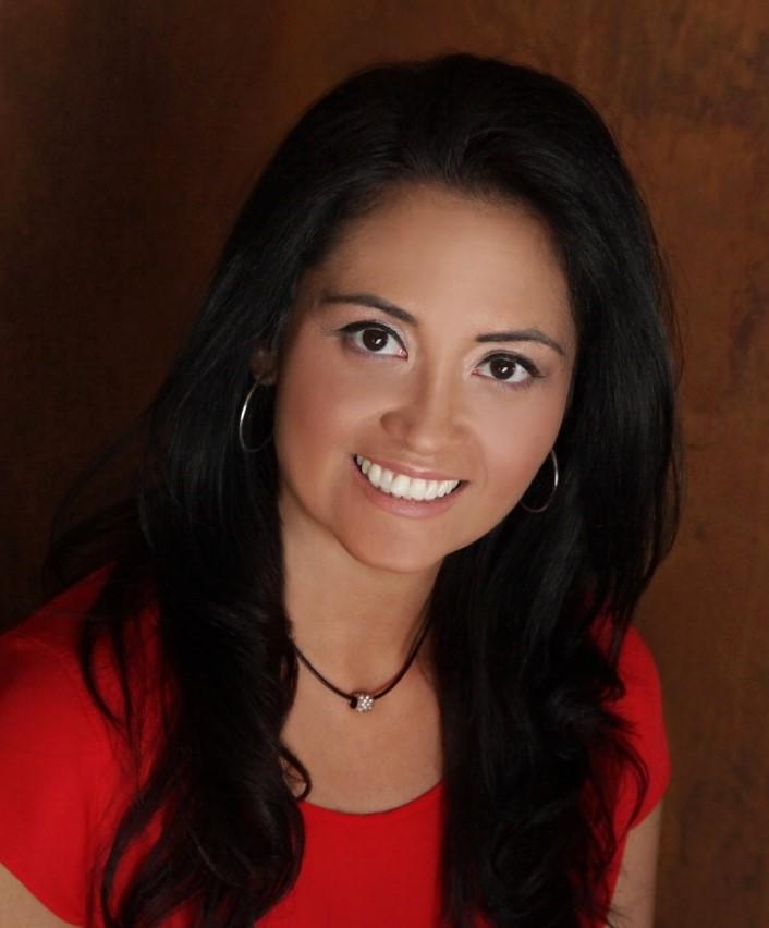 Michelle Rudolph