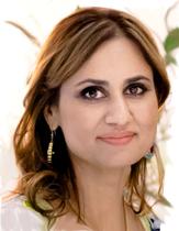 Noreen Ahmad