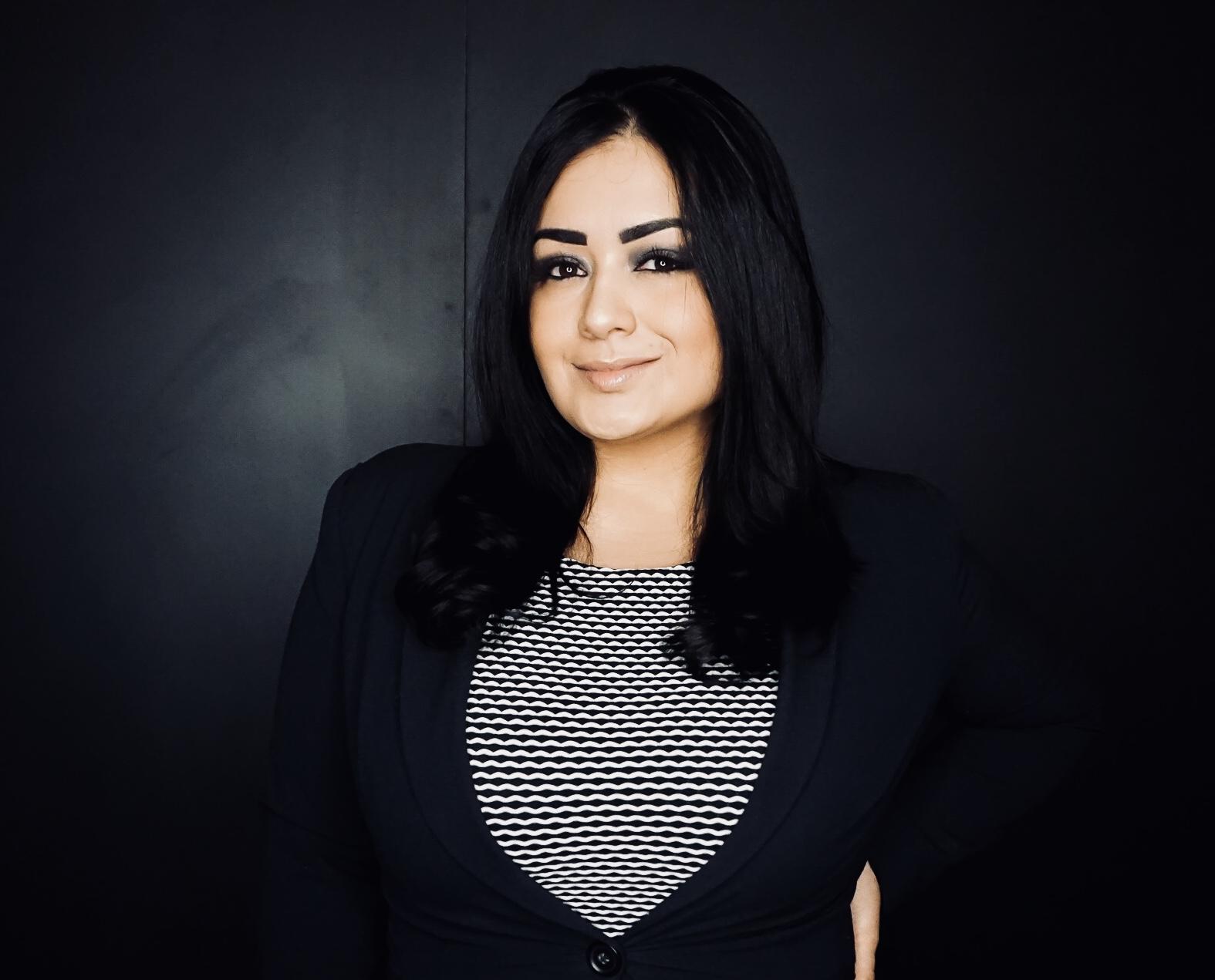 Esperanza Gutierrez