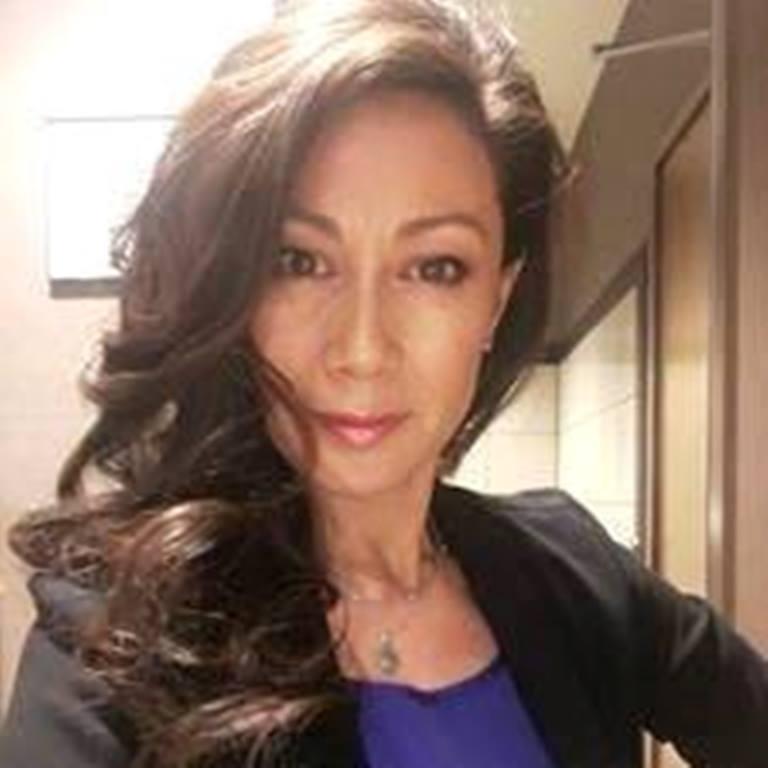 Kimberly Panoussi