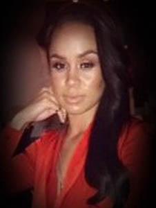 Sasha Moreland
