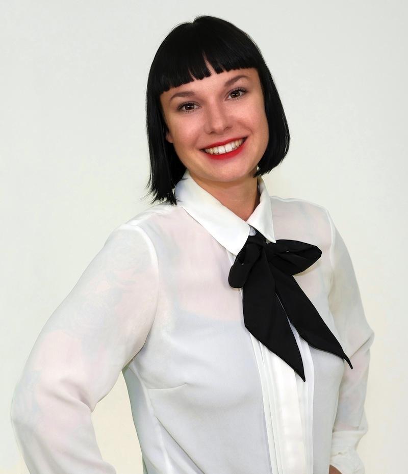 Rebecca Hoche