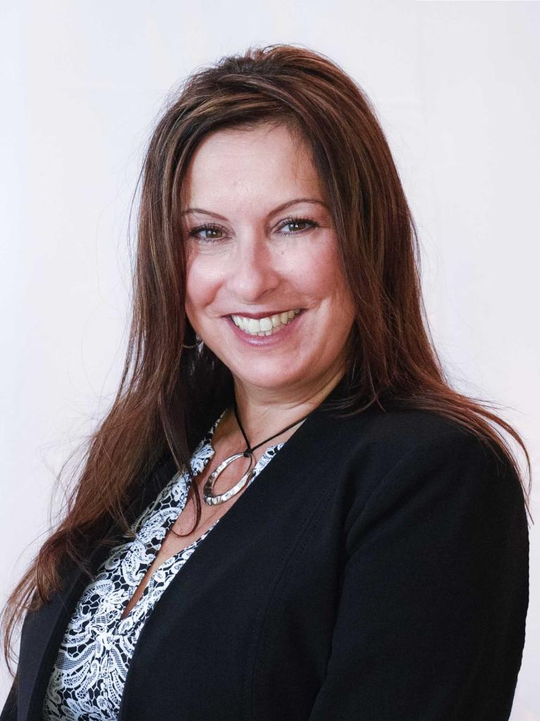 Carla Tiedeman