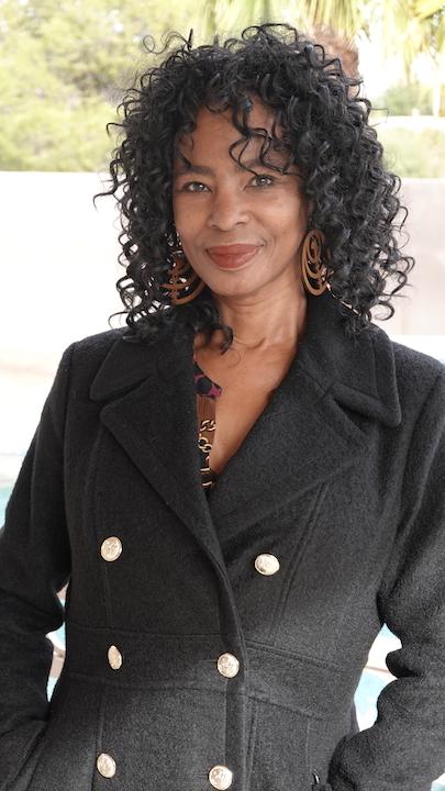 Jacqueline Clemons