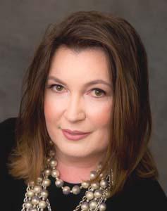 Jeanne Frederick