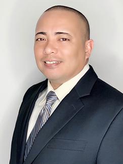 Brian Arevalo