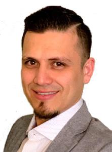 Carlos Brambila Vega