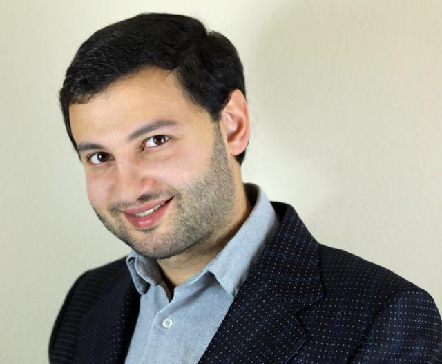 Sam Khalatyan