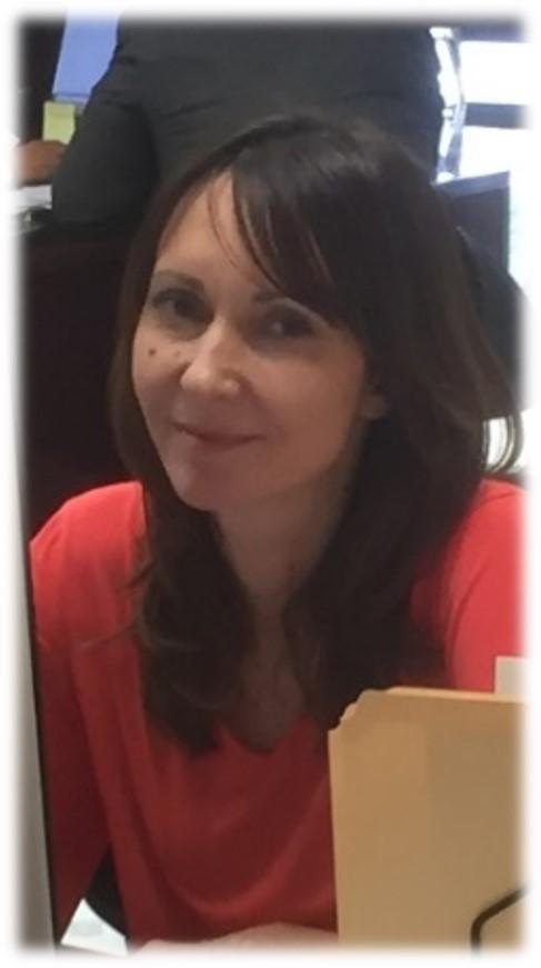 Irena Rafailova