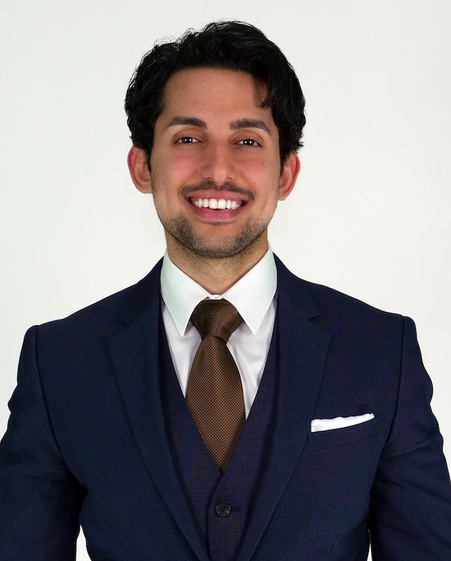 Michael Andersag-Rivera