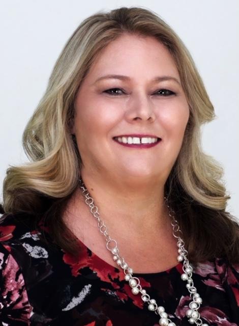 Tania Mason