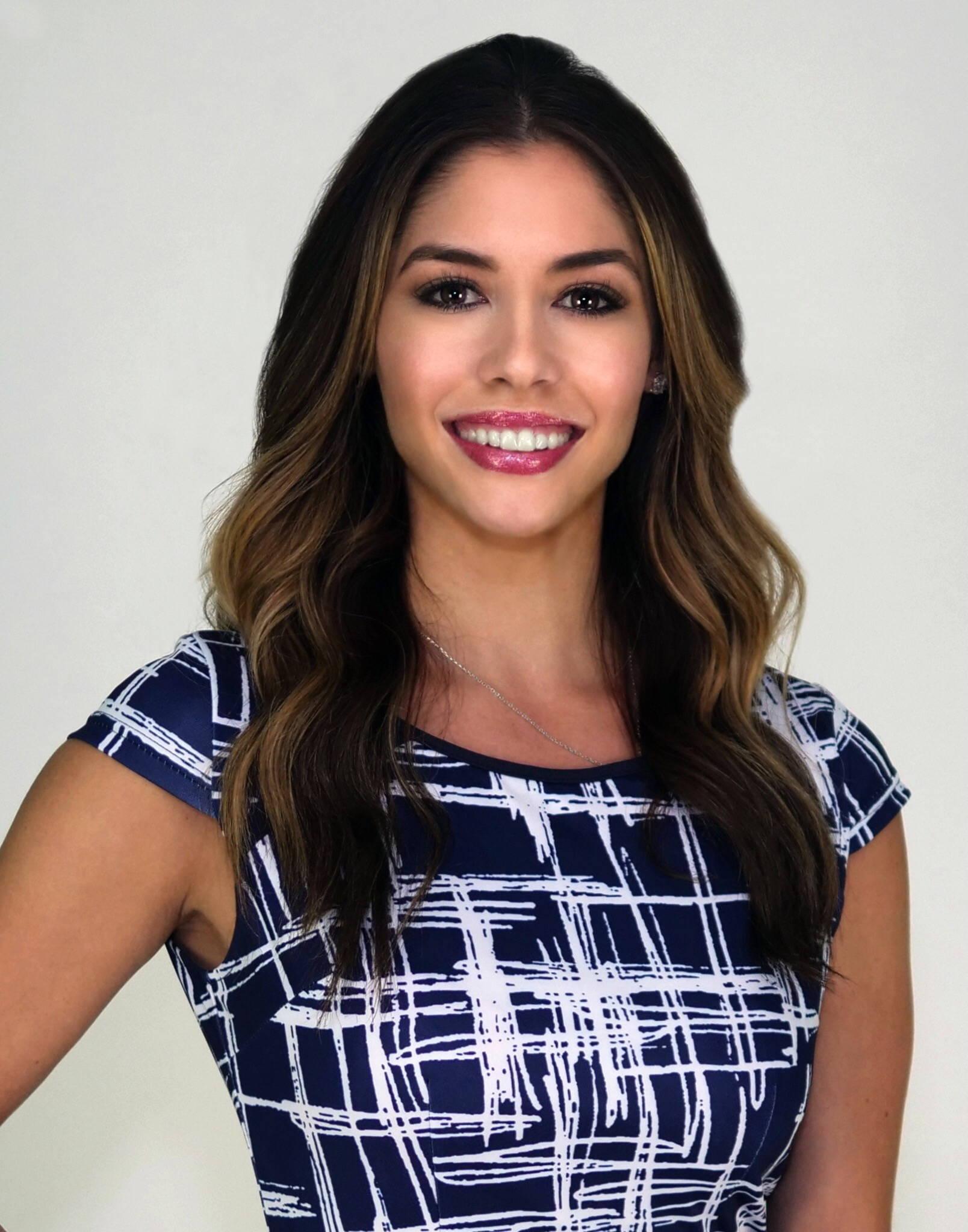 Natalie Valdez