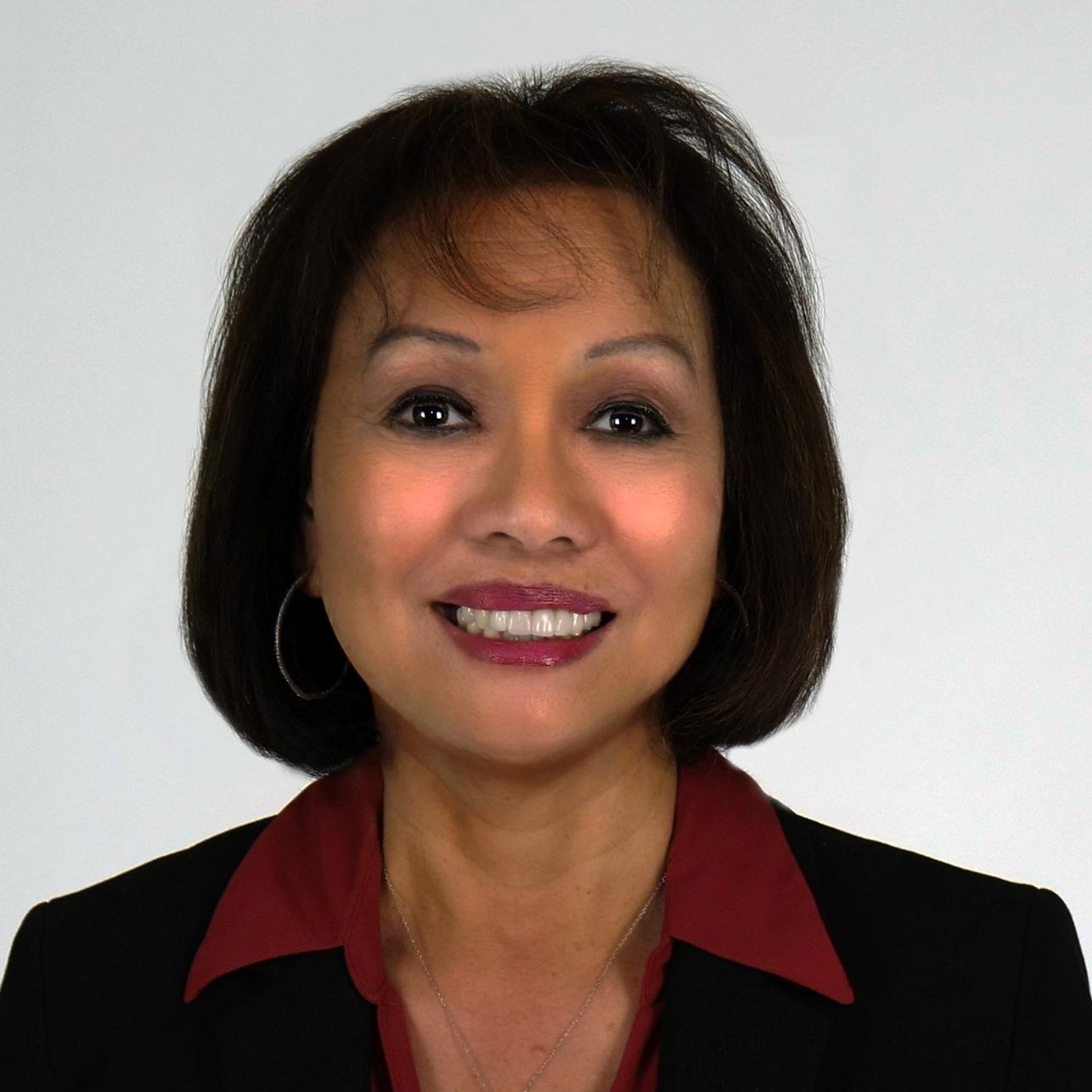 Rebecca Cuenco