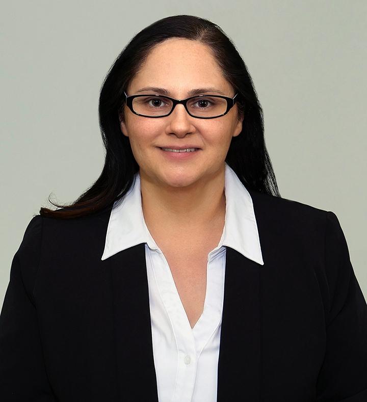 Cynthia Sapien