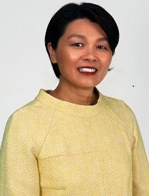 Teresa Liang-Morrissey