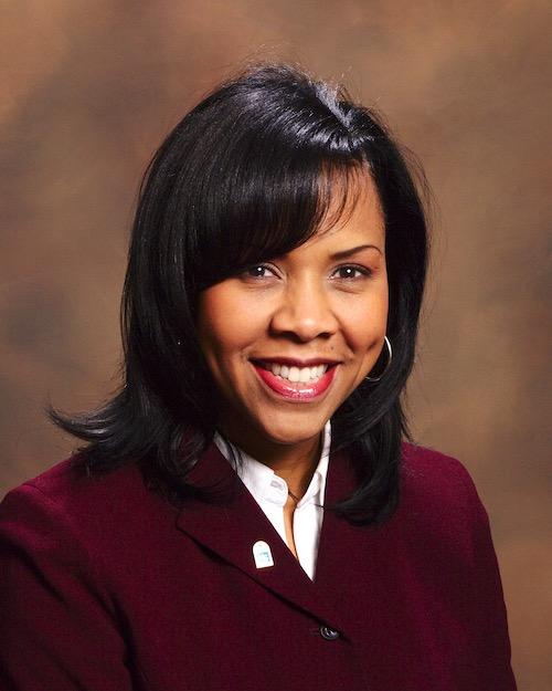 Yolanda Mabry