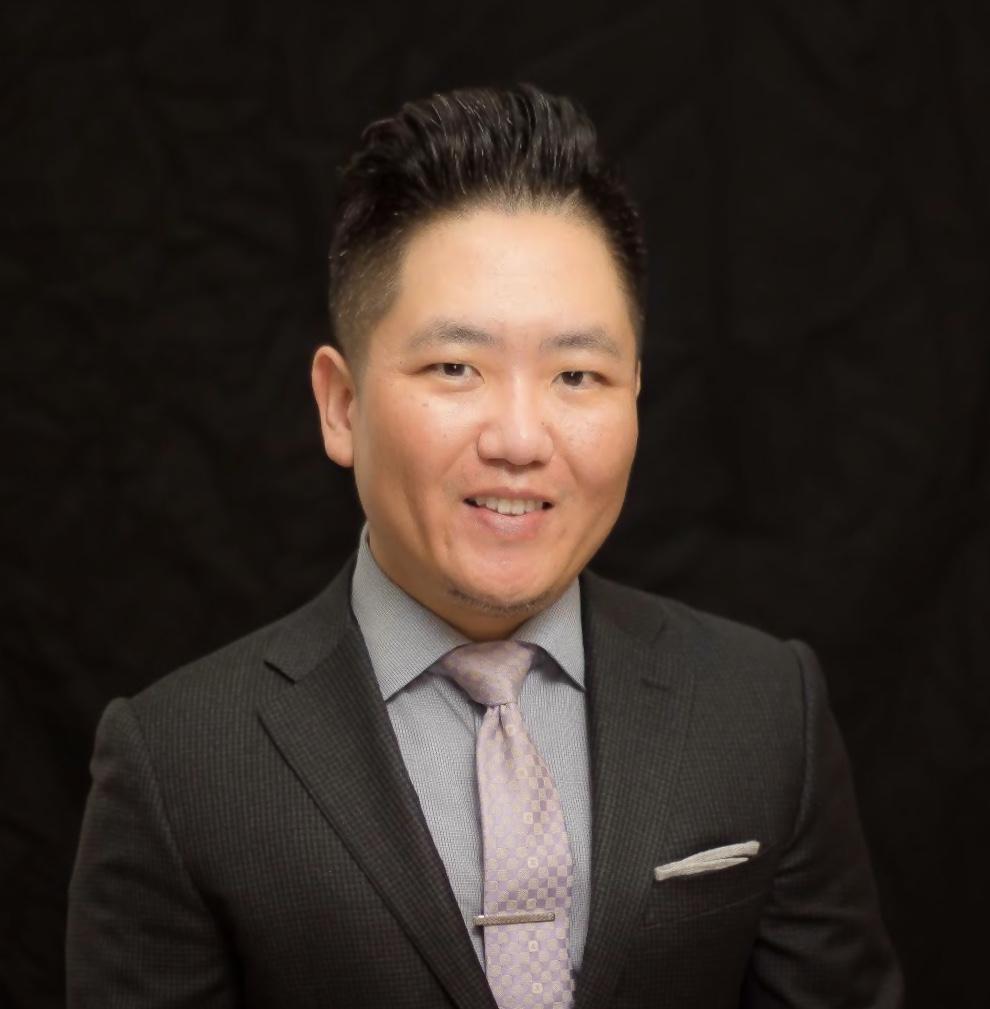 Victor Yoon