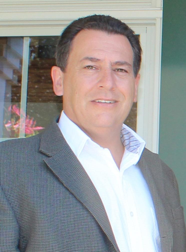 Keith King