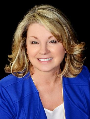Joyce Barnard