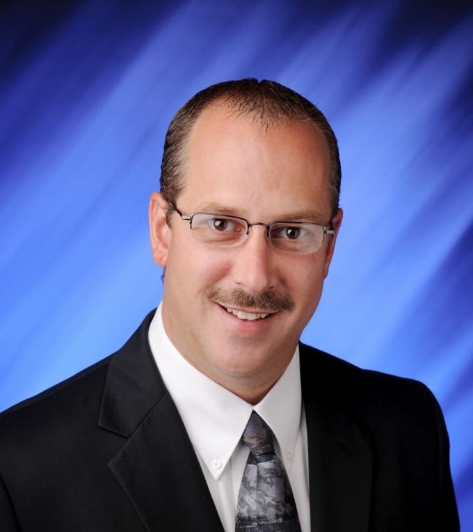 Todd Krontz
