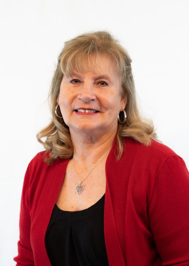 Brenda Counelis
