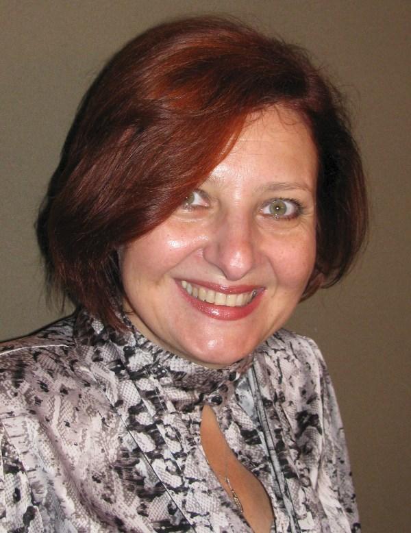 Olga Yakimenko
