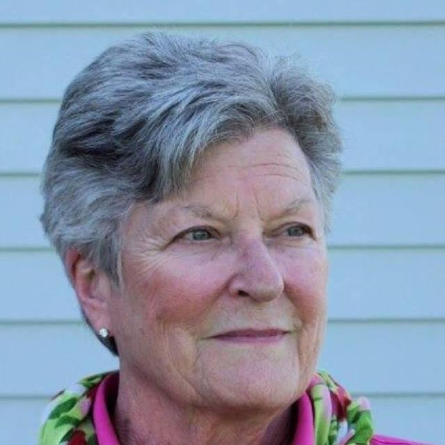 Susan Yeotis
