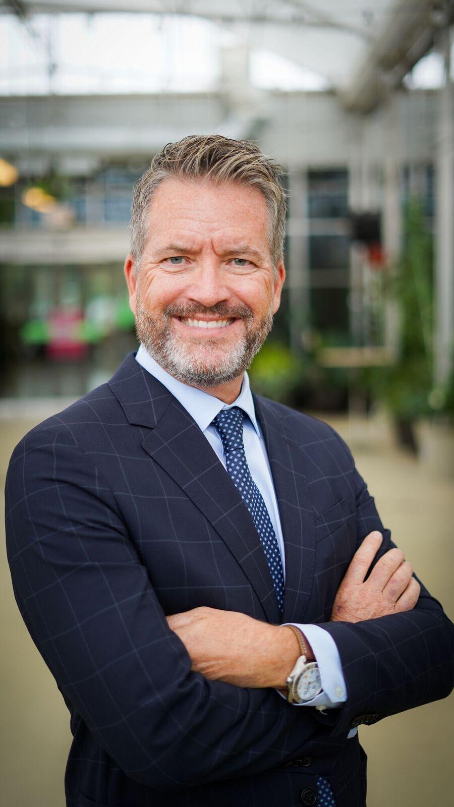 Mike Rundhaug