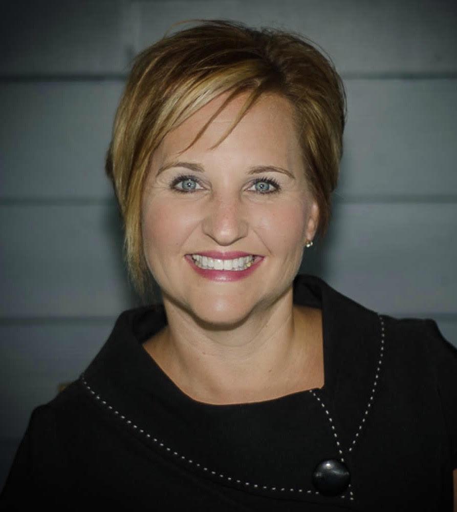 Julie Hribar