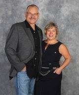 Joel & Audrey Martinchek