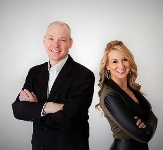 The Mike Pelton and Noelle Leggitt Real Estate Team