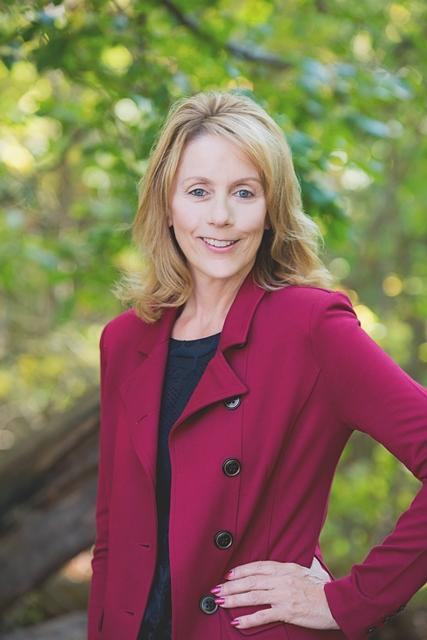 Wendy Davenport