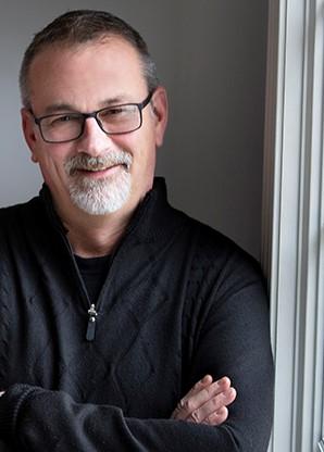 Bob Scharich