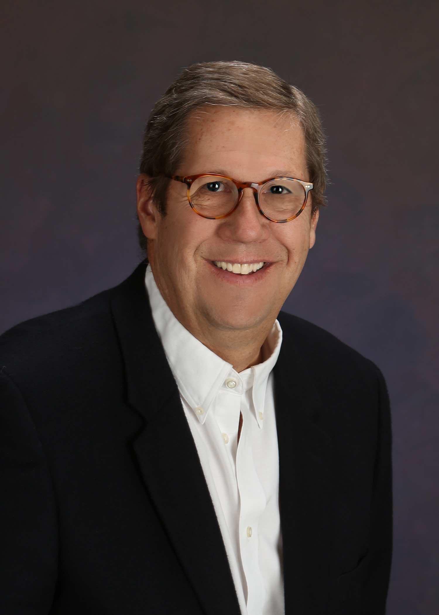 Daniel Mahoney
