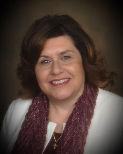 Sylvia Hendrick