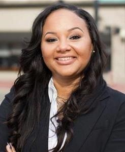 Keisha Powell