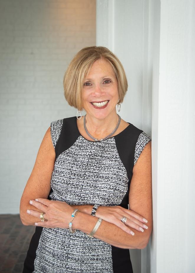 Barb McClure, Associate Broker