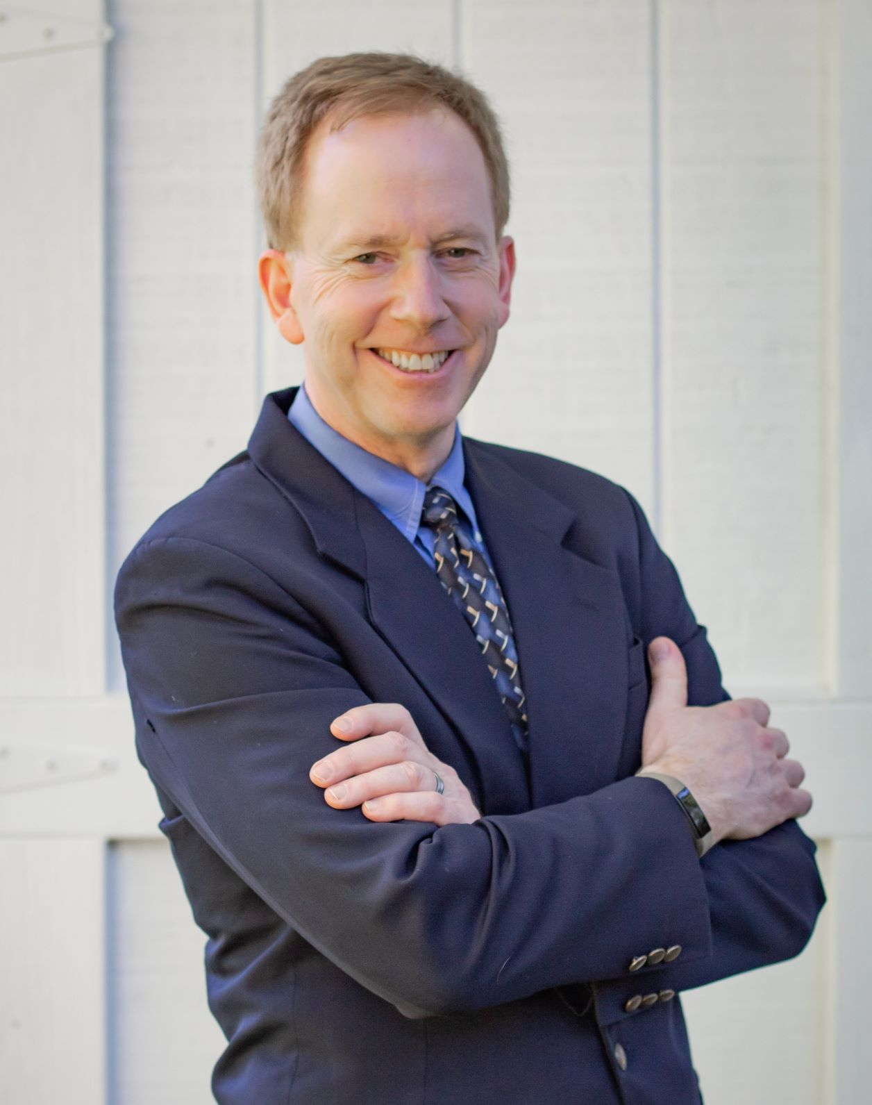 Mark Welti