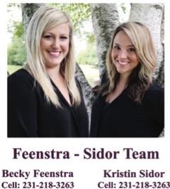 Feenstra - Sidor Team