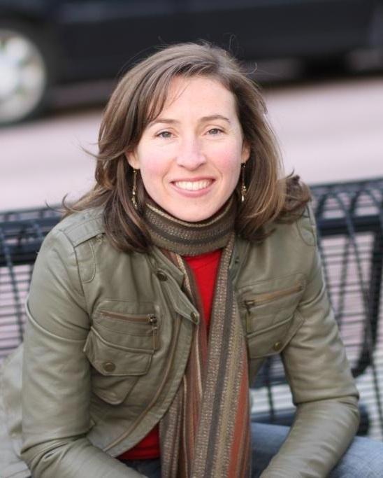 Julie Rockwell