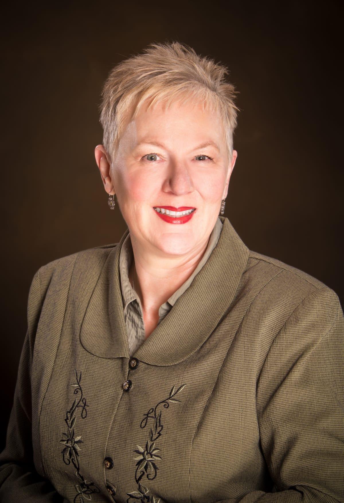 Pamela Dudewicz