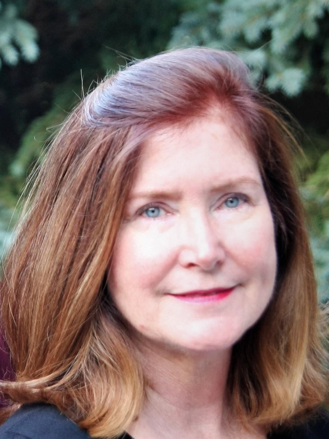 Joan Becker