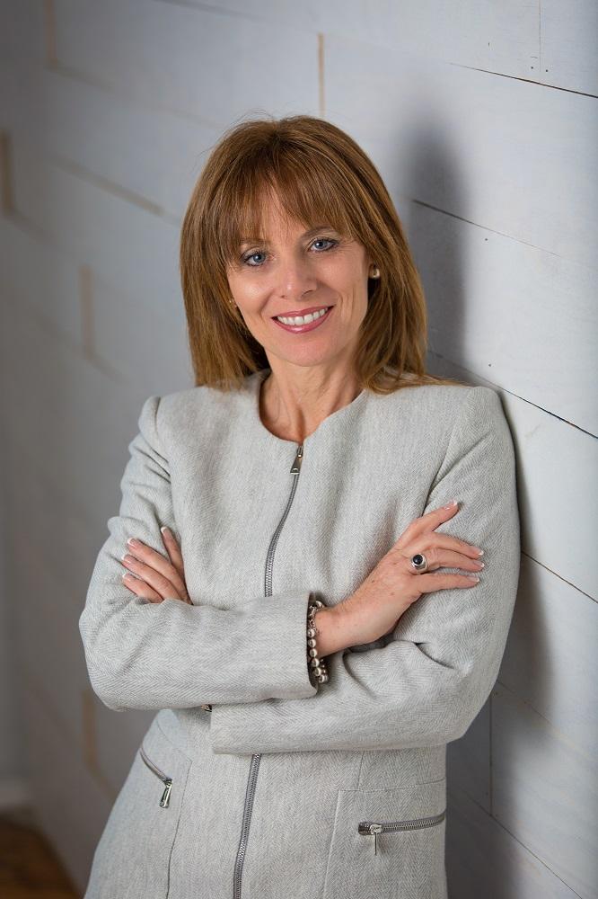 Ingrid Nelson